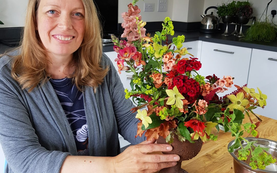 British Flowers Week 2019