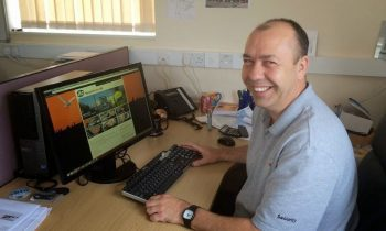Local Security Firm Sees Large Rise In Jobs Since Launch Of New Website
