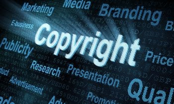 Are you infringing someone's copyright?