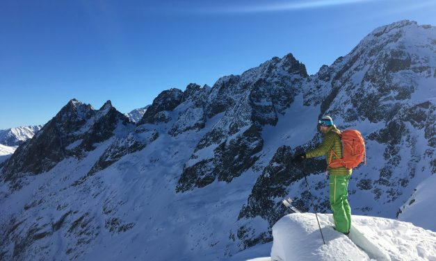 10 Ski Touring tips for your next trip
