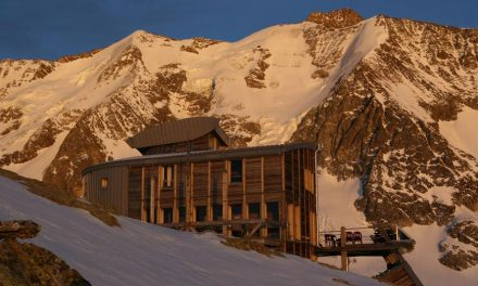 What to expect from a high mountain refuge